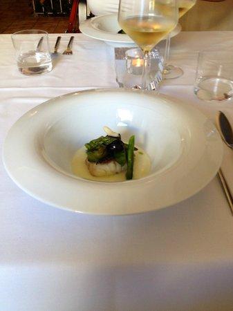 Sollun Restaurante - Pintada 23: Loved it!