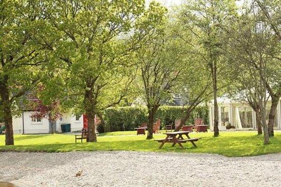 AnnaCarriga Estate: The 'garden'