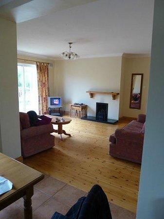 AnnaCarriga Estate: living room