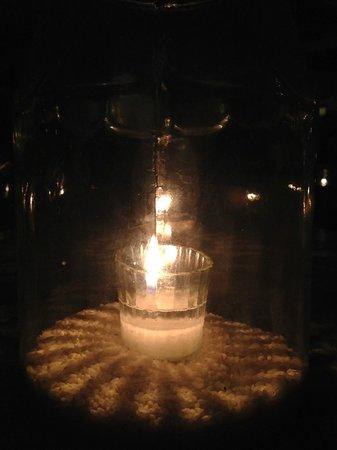 Posada Margherita Candle Light Dinner On The Beach