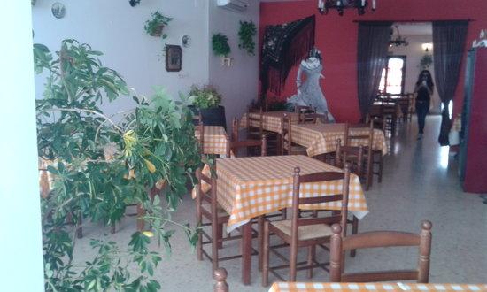 Taberna flamenca el retaleo