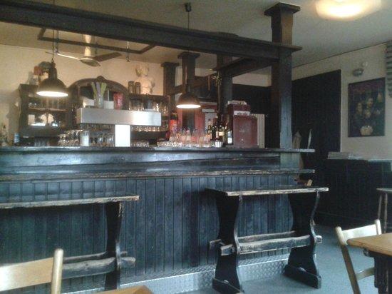 Altes Haus Die Kneipe: the bar