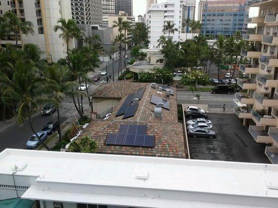 Hokele Suites Waikiki : City View