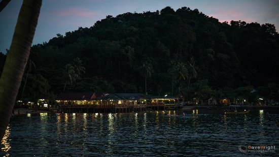 The Emerald Cove Koh Chang : Nearby Resturants