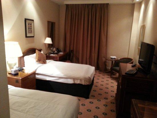 Millennium Hotel London Mayfair: ROOM