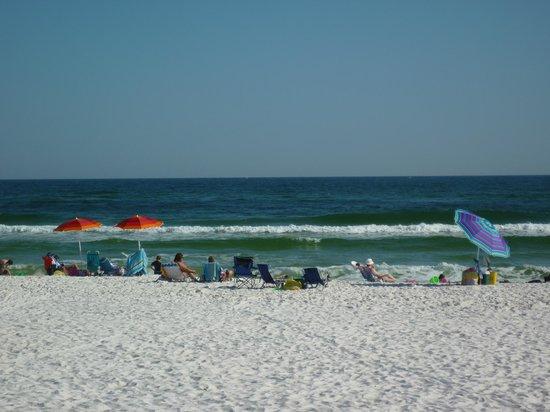 Gulf Islands National Seashore: Beautiful beaches