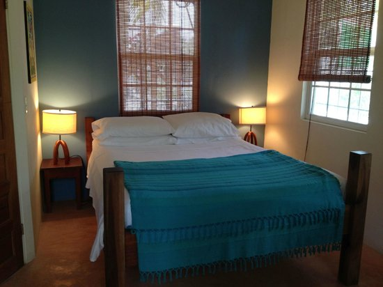 Amanda's Place: the third bedroom at Casita Carinosa