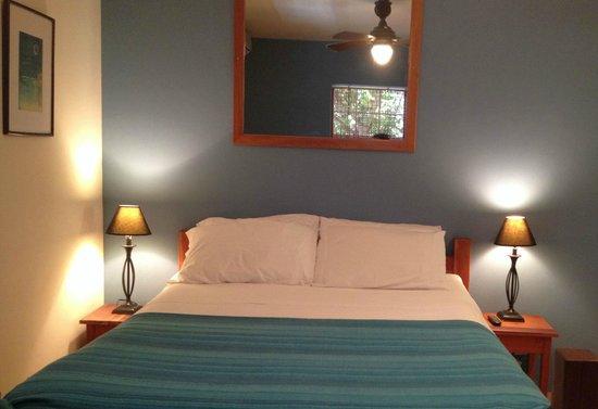 Amanda's Place: Master Bedroom at Casita Carinosa