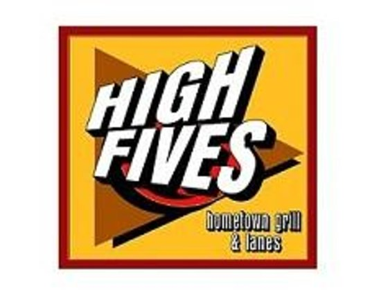 high fives: