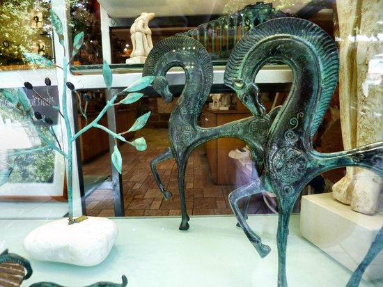Lioulias Museum Replicas