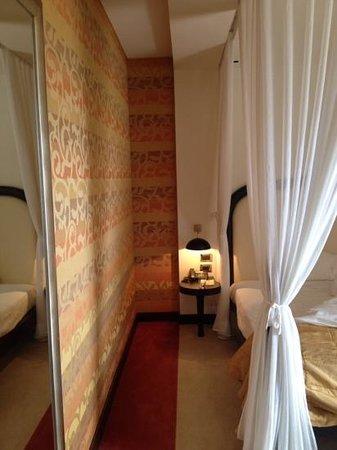 Visir Resort and Spa : suite 108