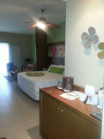 Secrets Royal Beach Punta Cana: Our room 5213