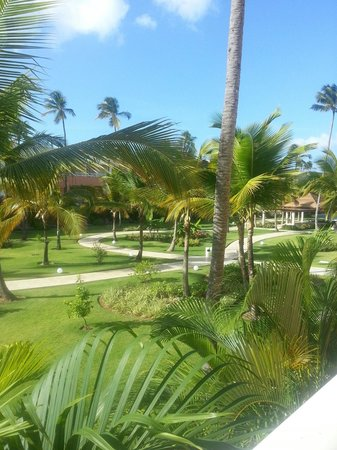 Secrets Royal Beach Punta Cana: Secrets grounds