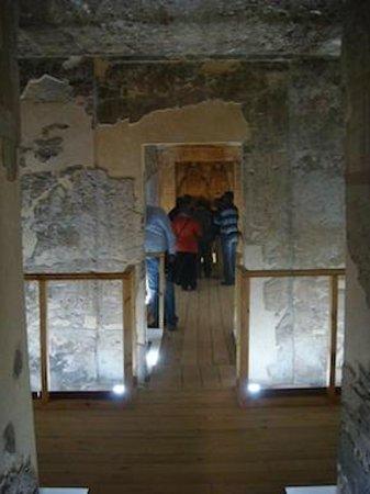 Valley of the Nobles: Amenemipet Tomb TT41 - Khokha