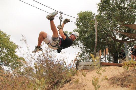 Outdoor Adventure by Vallarta Adventures: This is fun