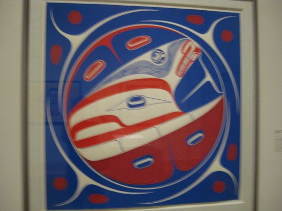 National Museum of the American Indian: Modern Native American Art