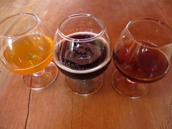 Urban Oyster Tours : Our Spuyten Duyvil tasting