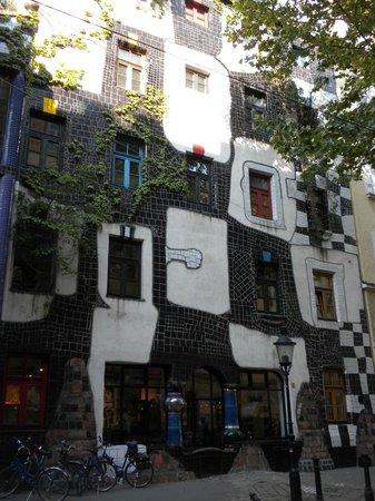 Kunsthaus Wien