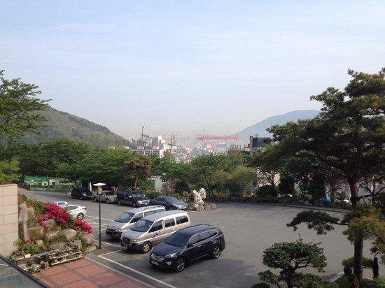Oasis Gwangwang Hotel
