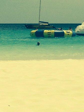 The Boatyard: Trampoline