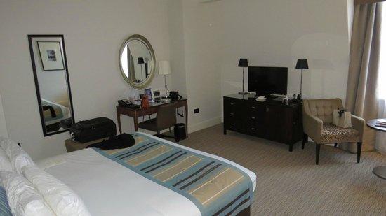 St. James' Court, A Taj Hotel: Room