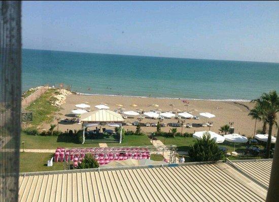 Sahil Marti Hotel: Sahil marti :)