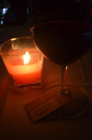 Belthazar Restaurant & Wine Bar: Pinotage