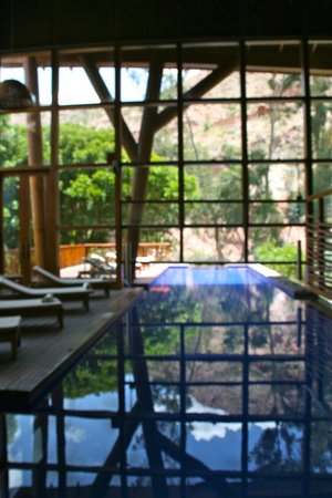 Tambo del Inka, a Luxury Collection Resort & Spa: Tambo del Inka pool