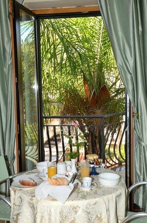 Hotel Il Ceppo: Junior Suite
