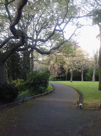 St Stephen's Green : ♥