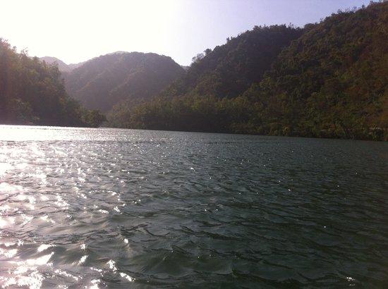 Writer's Hill: Renuka ji lake