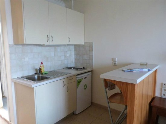 Mirabella Apartments: studio n. 13