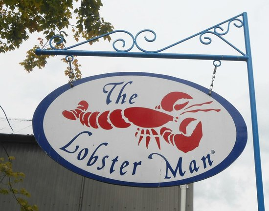 Granville Island : The Lobster house