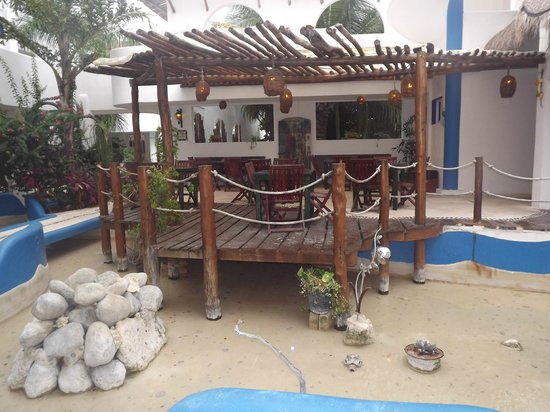 Koox Matan Ka'an Hotel : 1