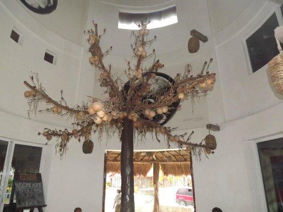 Koox Matan Ka'an Hotel : 3