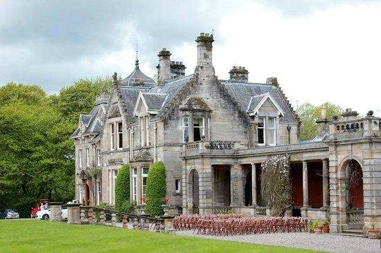 Solsgirth House