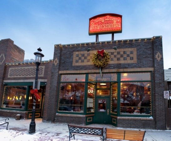Good Restaurants In Glenwood Springs