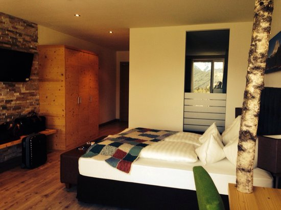 Hotel Amaten: Suite Dolomiti