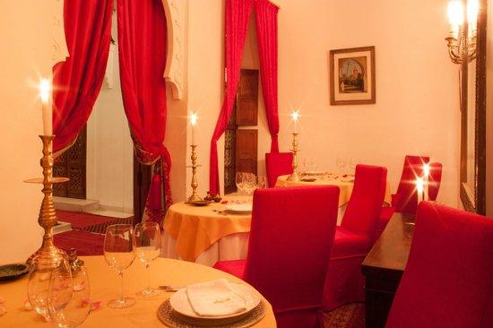 Petit Salon Marocain - Picture of Dar Moha, Marrakech - TripAdvisor