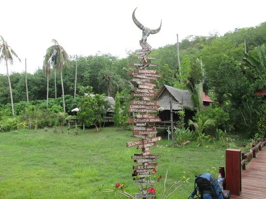 Tenta Nakara : Attraction