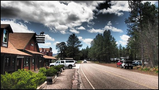 Mormon Lake Lodge and Campground: Mormon Lake Lodge