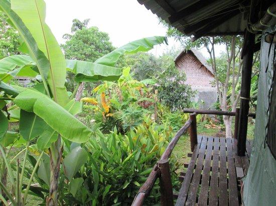Tenta Nakara : Bungalow