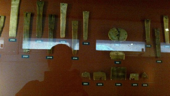 Kulturen in Lund - Museum of Cultural History and Open-Air Museum: Archaeological Part