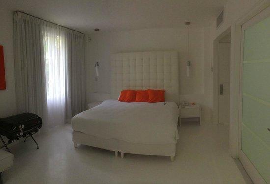 Le Cameleon Boutique Hotel : Junior Suite No 12