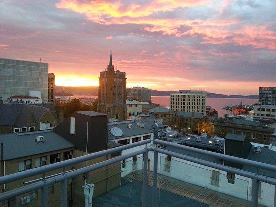 RACV/RACT Hobart Apartment Hotel: RACV TAS