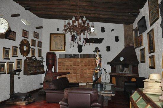 Hacienda Tepetlcalli Hotel Museo & Spa 1870: Just beautifull