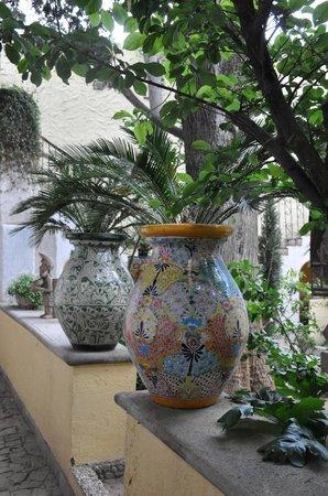 Hacienda Tepetlcalli Hotel Museo & Spa 1870: Need to say more