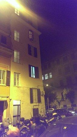 Love & Art in Rome: 4th floor