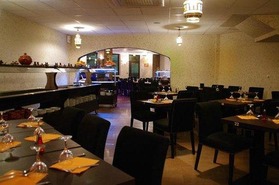 Restaurant le Kasbar