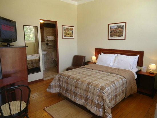 Casa de Avila - For Travellers : Double Room